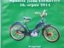 2014 - Spanilá jízda Lochovice